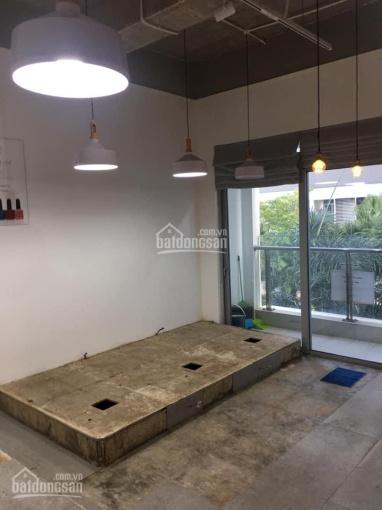 Cho thuê shophouse Lầu 1 - Tòa Park 4 - Vinhomes Tân Cảng 27 triệu/tháng