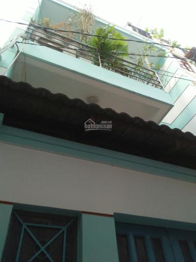 Cho thuê nhà nguyên căn đường Nguyễn Thị Minh Khai, P. Đa Kao, Q. 1