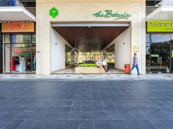 Cho thuê Shophouse The Botanica Phổ Quang, nhiều sự lựa chọn, 25 - 30tr/th - Gọi Hòa: 0938600137