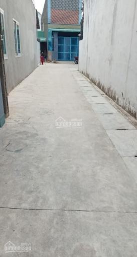 Gia đình cần bán đất phường Phú Lợi, hẻm 48 Hoàng Hoa Thám. Gần chợ, trường đại học Bình Dương ảnh 0