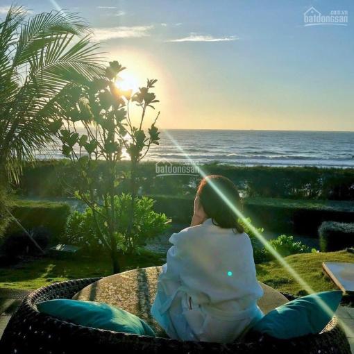 Cần bán gấp villa biển Oceanami, 773m2 góc 2MT biển, 5PN, có hồ bơi riêng, view biển cực đẹp ảnh 0