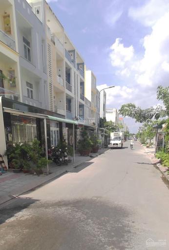 Bán gấp lô đất khu dân cư Bình Điền, Q8, giá TT 3 tỷ, sổ riêng, ngay chợ. 0938308683 ảnh 0