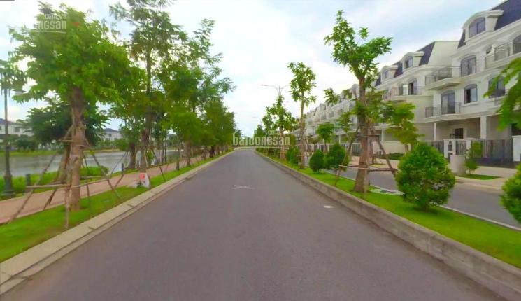 Bán gấp đất thổ cư KDC Bà Chòi, Nguyễn Văn Tạo, Long Thới, Nhà Bè, 100m2, SHR, XDTD, x906996143 ảnh 0
