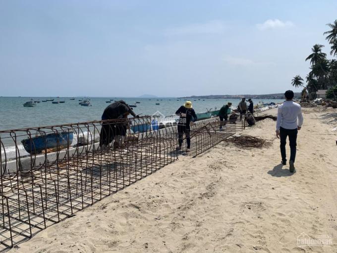 Bán 130m2 ODT mặt biển Hòa Bình, Hàm Tiến, Phan Thiết