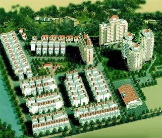 Mở bán GĐ1 KDC Rạch Lào, MT đường Bến Mễ Cốc, Quận 8, CSHT 100% DT: 5x16m,Giá 3.5 tỷ. LH 0903632392 ảnh 0