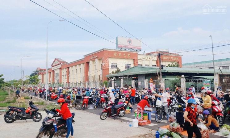 Khu đô thị Bàu Xéo - Trảng Bom, ngay chợ Bàu Xéo, giá 900tr