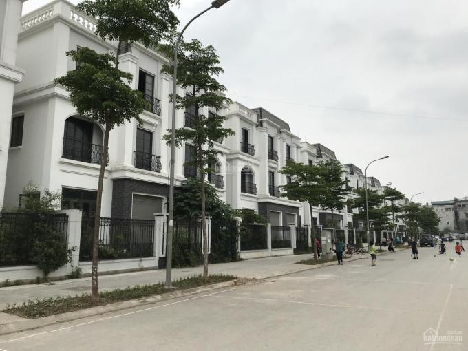 Chính chủ bán biệt thự TT2.36 KĐT mới Đại Kim (Sát đường 30m - Tôn Thất Tùng kéo dài)