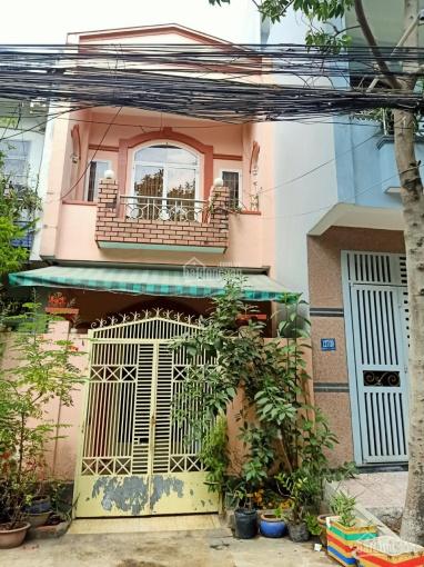 Cần bán căn nhà HXH, đường Số 6, Tăng Nhơn Phú B; Nhà đúc; 5,7 tỷ