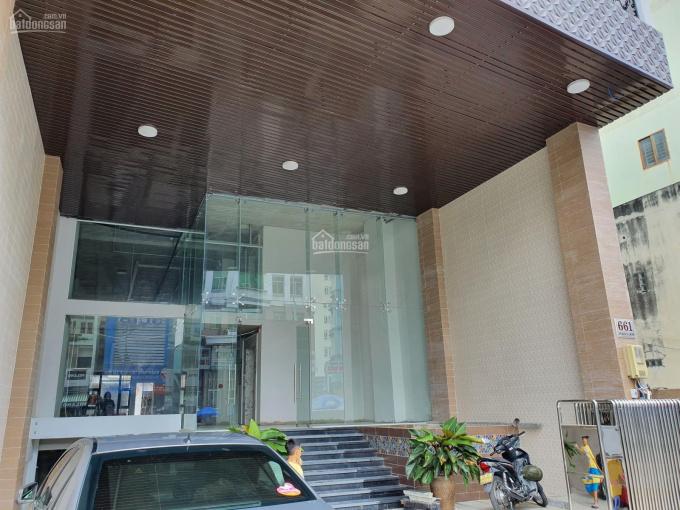 Cho thuê MB TT Q. Bình Thạnh P26 9.5x28m, đường 2 chiều 30m, (trệt và lửng) dài hạn giá thỏa thuận