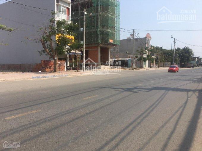 Tôi bán gấp đất 90m2 MT Phạm Đức Sơn, P. 16, Quận 8, giá 1.6 tỷ, ngay chợ Phú Định. LH: 0936960132 ảnh 0