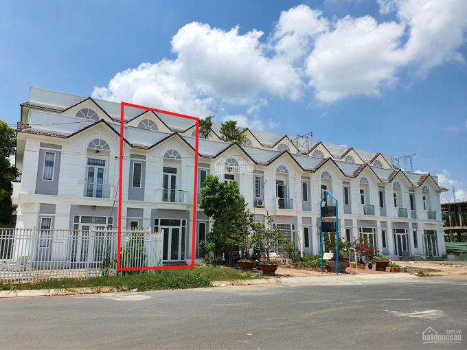 Nhà mới, chính chủ 1 trệt 2 lầu Khu TĐC Phú An - Cái Răng ảnh 0
