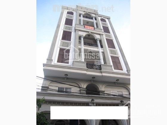 Cho thuê nhà 32 phòng mới xây 100% mặt tiền Đường An Phú Đông 9, P. An Phú Đông, Q. 12