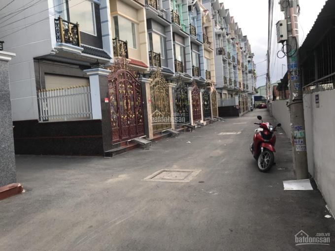 Cần tiền cần bán nhà HXH An Dương Vương 3 lầu - giá 5.39 tỷ - sổ hồng riêng - 0938030490