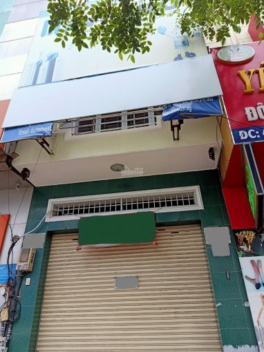 Nhà nguyên căn 3 lầu MT Cộng Hòa Quận Tân Bình, DT: 4mx22m, 38 triệu/tháng. LH 0937526738