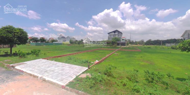 Chính chủ bán đất Đường 10B, đối diện chợ Phú Hữu, Bình Trưng Đông Q2, Giá chỉ 2tỷ3, SHR sang tên