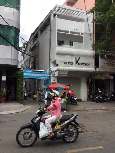 Cho thuê nhà đường Vĩnh Viễn, Quận 10, DT 4mx15m, 5 tầng, giá cực tốt, KDTD