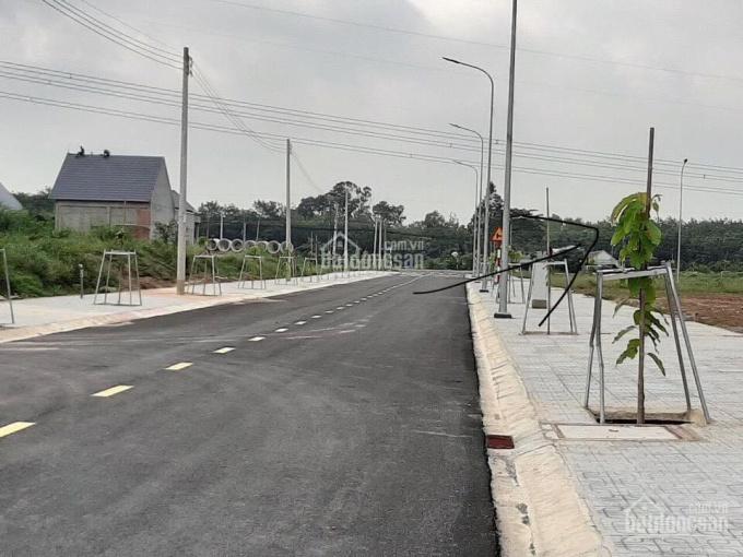 Đất TP mới Bình Dương, giá công nhân 309 triệu nhận đất xây nhà ngay