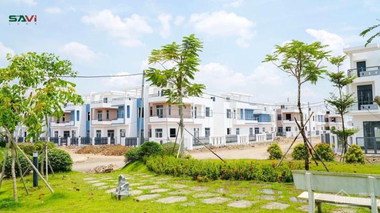 Nhà phố Viva Park CK 10 chỉ vàng SJC, lợi nhuận 20%/năm, đã nhận nhà LH: 0934456759