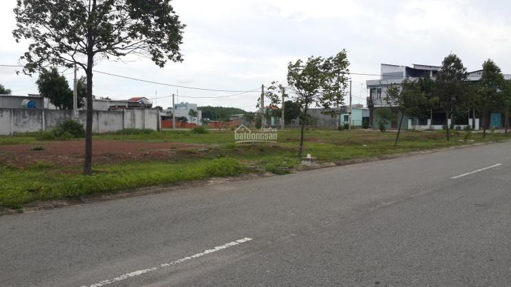Đất chính chủ bán rẻ (1,7 tỷ/300m2 - 880tr/150m2) khu dân cư đông đúc, đường 16m thông chợ, trường