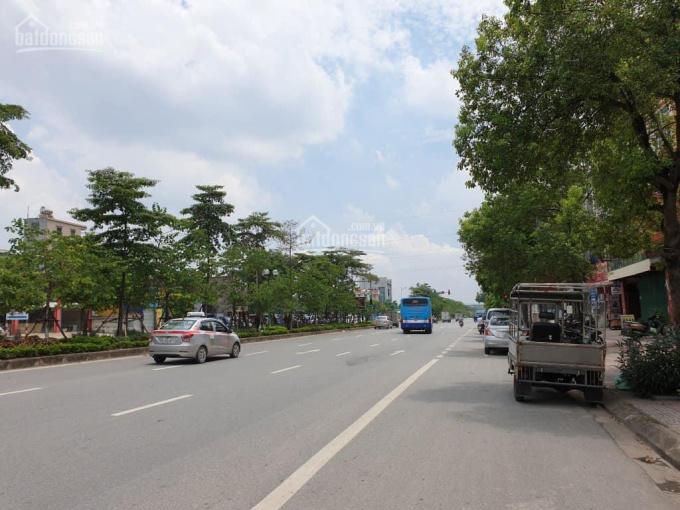 Bán nhà mặt đường Ngô Gia Tự, phường Đức Giang, giá rẻ