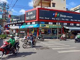 Cho thuê mặt bằng góc 2 mặt tiền Lê Quang Định Bình Thạnh 10x16m giá 49 triệu/tháng TL