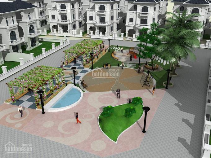 Biệt thự KĐT Vườn Cam, căn góc 291m2, đường 20,5m giá chỉ từ 19 tr/m2, 096.225.2929