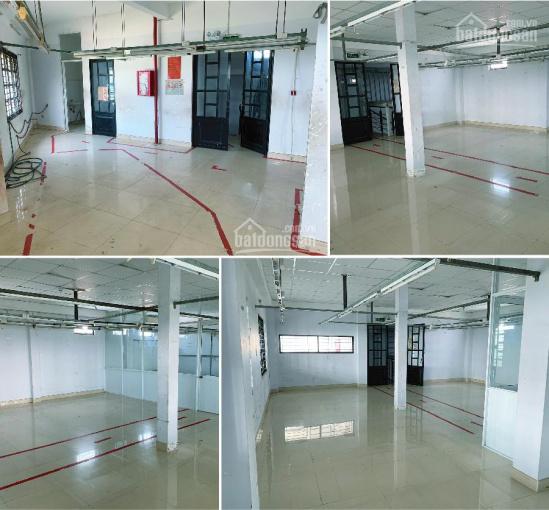 Bán nhà xưởng gấp tại Bình Tân đã xây dựng 5 tầng hoàn công, 26 tỷ
