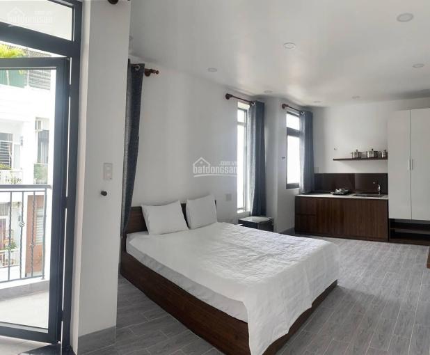 Căn hộ full nội thất cho thuê ở khu Mã Vòng - Nha Trang giá 3.5tr/tháng