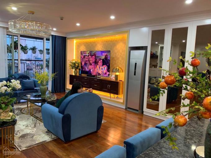 Chính chủ, bán cắt lỗ sâu 520tr cần bán gấp căn hộ chung cư Seasons Avenue, 2PN lấy tiền đầu tư ảnh 0