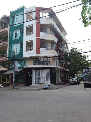 Bán nhà góc 2MT nội bộ ngay chợ Phú Lâm Quận 6, 8 tỷ, hướng tây tứ trạch