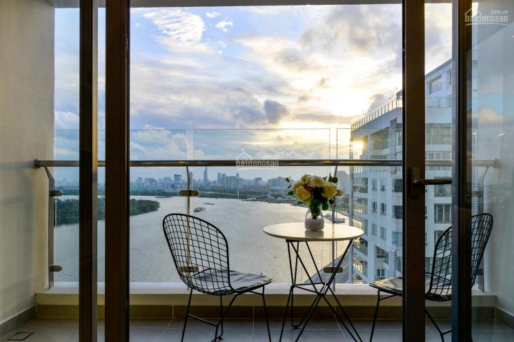 Bán căn hộ 3PN Maldives tháp đẹp nhất Đảo Kim Cương view sông thơ mộng - full nội thất, 8.5 tỷ