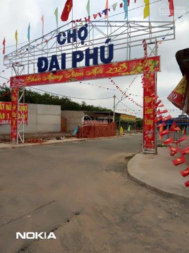 Bán đất gần KCN Becamex Chơn Thành, Bình Phước, đường tỉnh ĐT 756B Minh Lập giá siêu rẻ