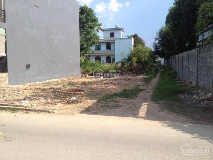 Bán lô đất 6x20m, 920 triệu, đường Giồng Cát, ngay cạnh chợ Chiều Tân Phú Trung, Củ Chi ảnh 0