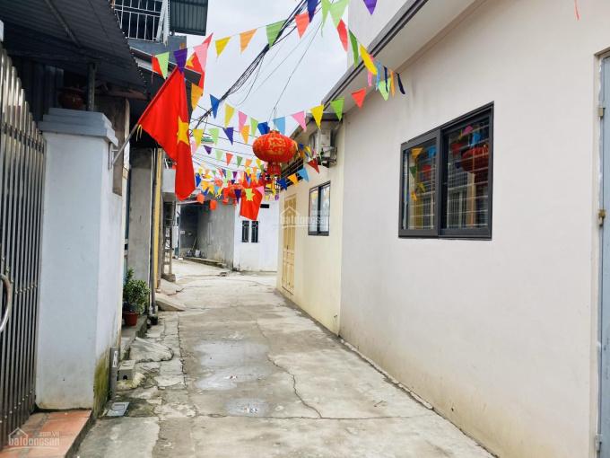 Bán đất thôn Gia Cốc, xã Kiêu Kỵ, quận Gia Lâm, Hà Nội. DT 56.9m2 ngõ ô tô 4 chỗ vào được