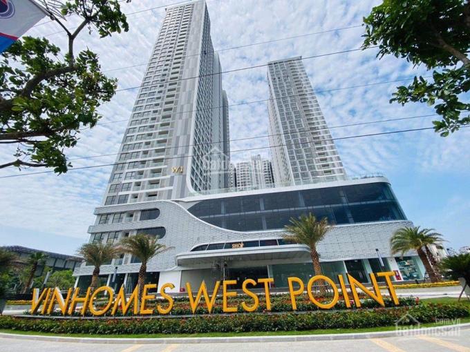 Cho thuê MBKD hoặc và phòng đại diện tại Vinhomes Westpoint giá từ 667.830 đ/m²/th, DT 150m2