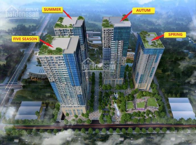 Quỹ căn khách hàng gửi bán căn hộ chung cư GoldSeason 47 Nguyễn Tuân, Thanh Xuân, Hà Nội ảnh 0