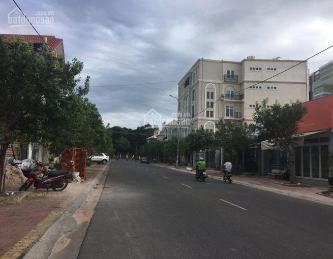 Mặt tiền Lê Duẩn, P. Phước Nguyên diện tích 85,5m2 khu trung tâm sầm uất, thuận tiện kinh doanh