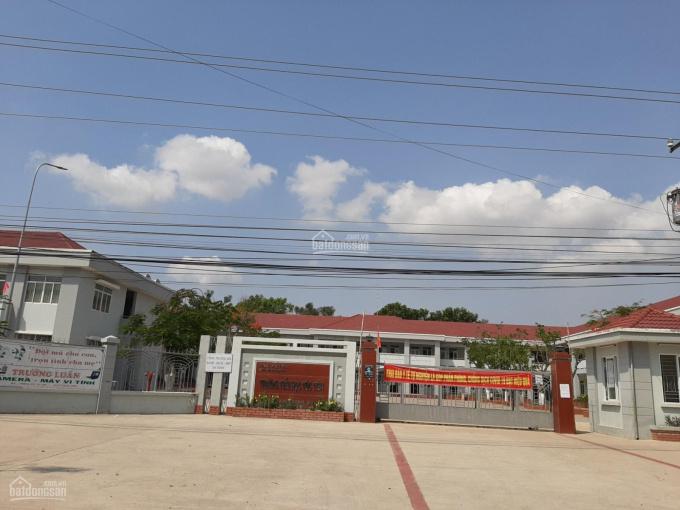 Cơ hội đầu tư, sở hữu đất trung tâm hành chính SHR Hắc Dịch - Tóc Tiên với 750tr/193m2 (giá 100%)