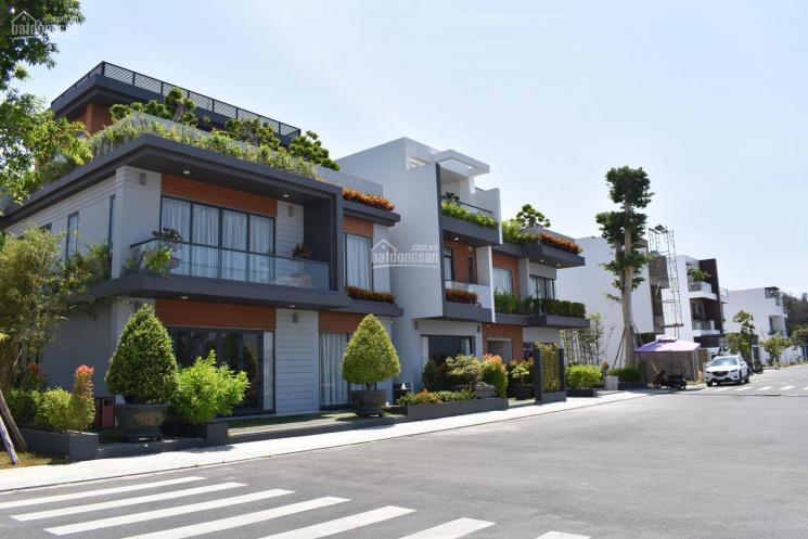 Bán nhà Mỹ Gia Gói 8 [KVG The Capella] Nha Trang, chuẩn pháp lý và xây dựng đẹp. Chưa nội thất