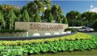 Đất nền biệt thự nhà vườn Sài Gòn Garden Riverside Village, Q9, chỉ từ 15tr/m2, CK 18%, 0906147797