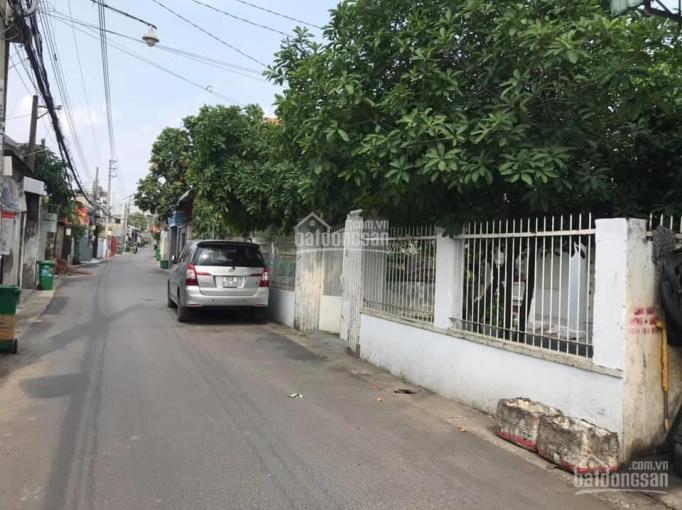 Bán nhà 2 mặt tiền hẻm 232 đường Nguyễn Thông, DT 362m2, An Bình, Biên Hòa, LH: 0938509250 ảnh 0
