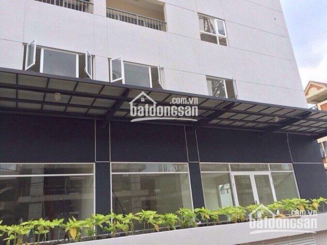 Cho thuê shophouse ngay mặt bằng tầng trệt CC Babylon Âu Cơ, Q Tân Phú. DT: 160m2, gía: 35tr/th ảnh 0