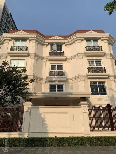 Cần bán nhanh căn biệt thự lô góc 3 mặt thoáng 4 tầng 200m2 Cầu Giấy giá cực rẻ
