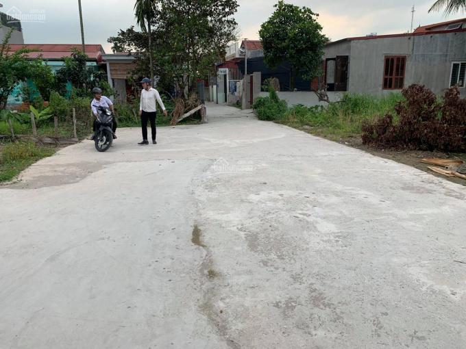 Cần bán lô đất trong ngõ tại tổ 8 thị trấn An Dương, huyện An Dương, Hải Phòng