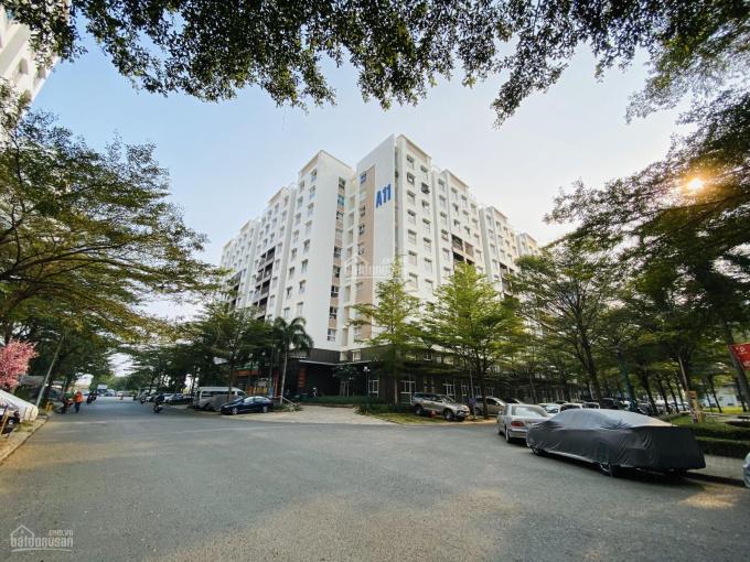 Bán căn hộ EHome 3, Quận Bình Tân giá chỉ từ 1.39 tỷ căn 1PN, sổ hồng riêng, nhận nhà ở ngay
