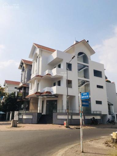 Cho thuê nhiều nhà phố biệt thự khu Him Lam quận 7, DT 5x20m, 7.5x20m, 10x20m giá tốt, 0908.462.088