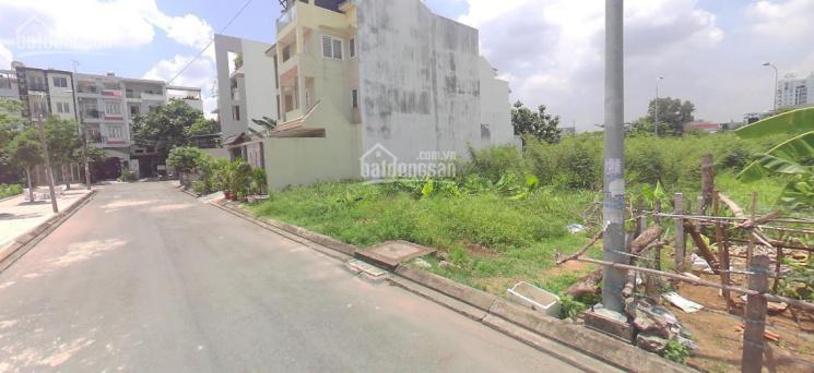 Cần bán nhanh các lô đất KDC Tân Tiến, Q12, giá chỉ 17tr/m2, SHR, LH 0901330796 Mr Minh