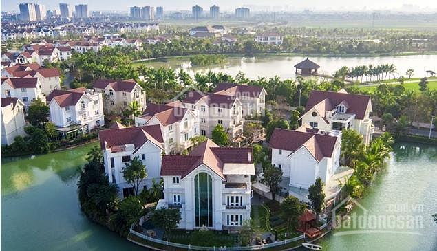 Chính chủ cần bán căn Hoa Lan 350m2 rẻ quạt ngã 3 sông nội khu đẹp nhất dự án - 0904 833 628