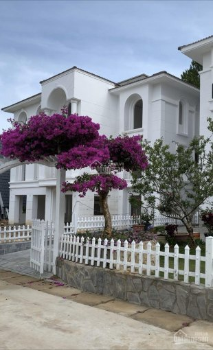 Cần bán biệt thự Nam Hồ trên đường Hùng Vương, phường 11, thành phố Đà Lạt