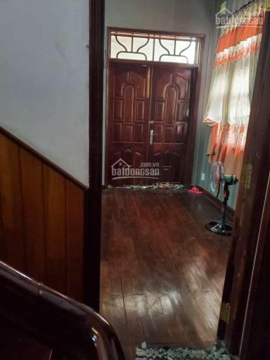 Cho thuê nhà NC Nguyễn Ngọc Nhựt 5 x 11m(2 lầu)